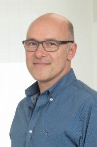Frauenarzt Bergisch Gladbach | Gabor Straub | Portrait Gabor Straub Home